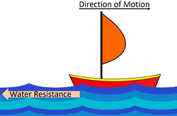 Read more about the article Reflection: How does the shape of object effect the time to get to the bottom of a liquid