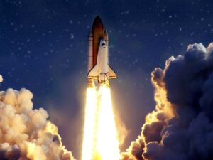 Read more about the article Rocket to NASA Sky – by Seobin and Harisha Y7
