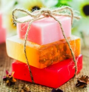 Read more about the article How To Make Soap? (Jaymin Y8)